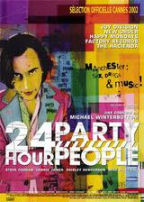 24 Hour Party People - Film (2002)