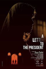 A Letter to the President - Film (2017)