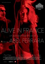 Alive in France - Documentaire (2018)