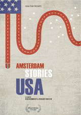 Amsterdam Stories USA - Documentaire (2012)
