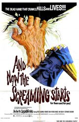 And Now the Screaming Starts - Film (1973)