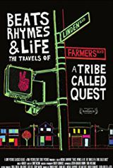Beats Rhymes & Life: The Travels of a Tribe Called Quest - Documentaire (2011)