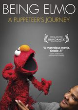 Being Elmo : A Puppeteer's Journey - Documentaire (2012)