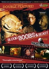 Blood, Boobs and Beast - Documentaire (2007)