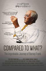 Compared to What: The Improbable Journey of Barney Frank - Documentaire (2015)
