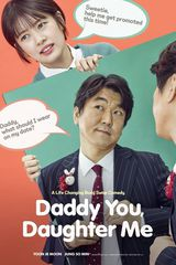Daddy You, Daughter Me - Film (2017)