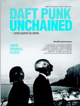 Daft Punk Unchained - Documentaire (2015)