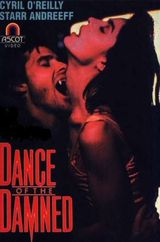 Dance Of The Damned - Film (1989)