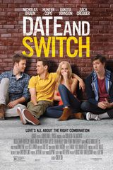 Date and Switch - Film (2014)