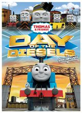 Day of the Diesels - Film (2011)