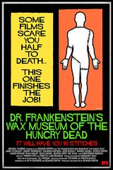 Dr. Frankenstein's Wax Museum of the Hungry Dead - Film (2013)