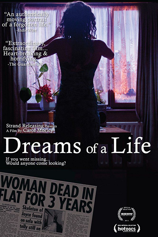 Dreams for life - Documentaire (2011)