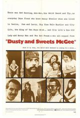 Dusty and Sweets McGee - Film (1971)