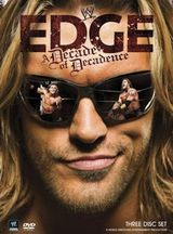 Edge : A Decade Of Decadence - Spectacle (2008)