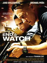 End of Watch - Film (2012)