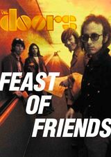 Feast of Friends - Documentaire (1970)