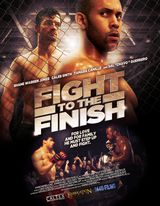 Fight to the Finish - Film (2016)