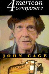 Four American Composers: John Cage - Film (1983)