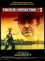 French Connection 2 - Film (1975)