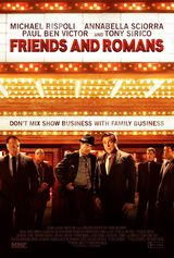 Friends and Romans - film (2015)