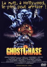 Ghost Chase - Film (1987)