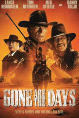 Gone Are the Days - Film (2018)