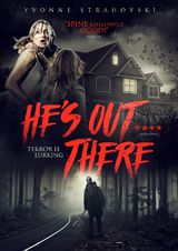 He's Out There - Film (2018)