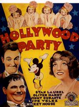 Hollywood Party - Film (1934)