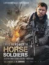 Horse Soldiers - Film (2018)