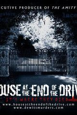House at the End of the Drive - Film (2014)