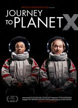 Journey to Planet X - Documentaire (2012)