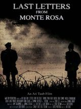 Last Letters from Monte Rosa - Film (2010)