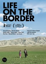 Life on the Border - Documentaire (2017)