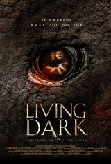 Living Dark: The Story of Ted the Caver - Film (2013)