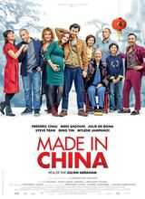 Made in China - Film (2019)