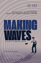 Making Waves: The Art of Cinematic Sound - Documentaire (2019)