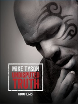Mike Tyson: Undisputed Truth - Spectacle (2013)