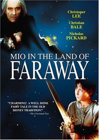 Mio in the Land of Faraway - Film (1987)
