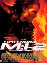 Mission : Impossible 2 - Film (2000)