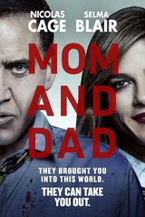 Mom and Dad - Film (2018)