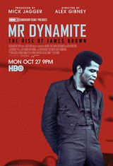 Mr. Dynamite: The Rise of James Brown - Documentaire (2014)