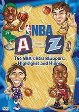 NBA A-Z : The NBA's Best Bloopers Highlights and Hijinx - Documentaire (2014)