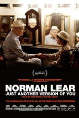 Norman Lear: Just Another Version of You - Documentaire (2016)