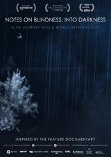 Notes On Blindness - Documentaire (2014)