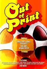 Out of Print - Documentaire (2016)