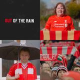 Out of the Rain - Documentaire (2020)
