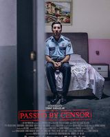 Passed by Censor - Film (2018)