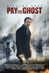Pay the Ghost - Film (2015)