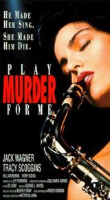 Play Murder for Me - Film (1990)