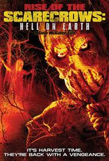 Rise of the Scarecrows: Hell on Earth - Film (2017)